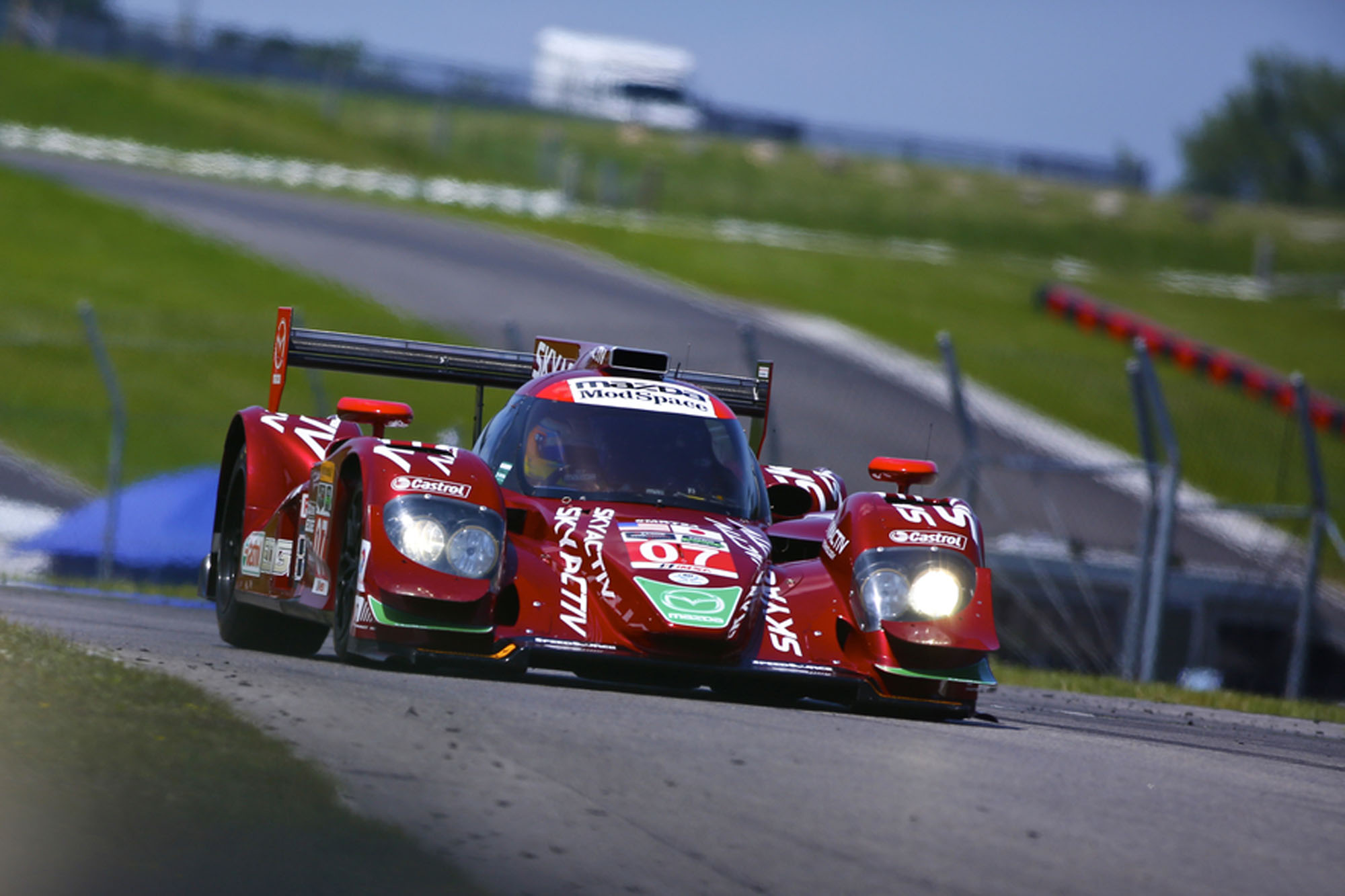 R-Motorsport gunning for B12H victory in Aston send-off