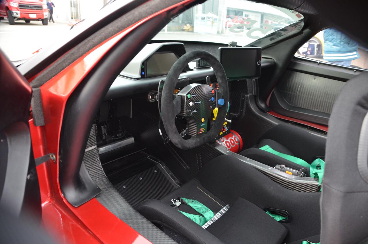 MZ Racing - MAZDA Motorsport - Mazda Top Gun Competes in ...